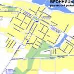 Бронницы (Московская область)