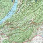 Иркутская область, Бурятия, Забайкальский край