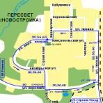 Пересвет (Московская область)