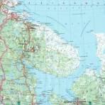 Мурманская область, Архангельская область