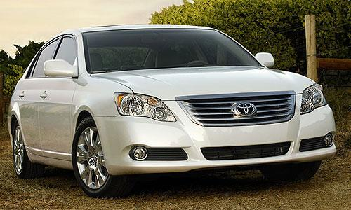 Toyota готовится к началу продаж нов…