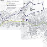 Карта города Юрга