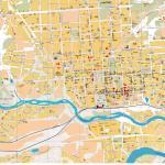 Карта города Чита