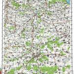Карта города Канаш