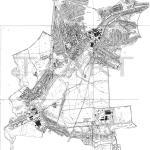 Карта города Людиново