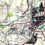 Карта города Сибай