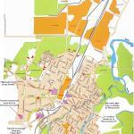 Карта города Стерлитамак