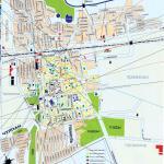 Карта города Туймаза